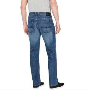 Buffalo David Bitton Jeans - Buffalo David Bitton Jackson -X Straight Stretch